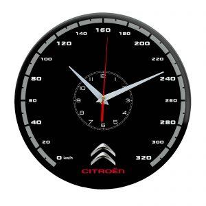 Сувенир – часы Citroen 15