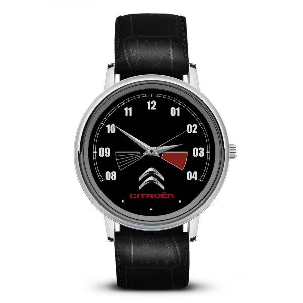Citroen наручные часы с символикой