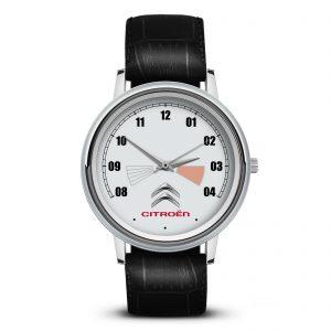 Citroen часы наручные с эмблемой
