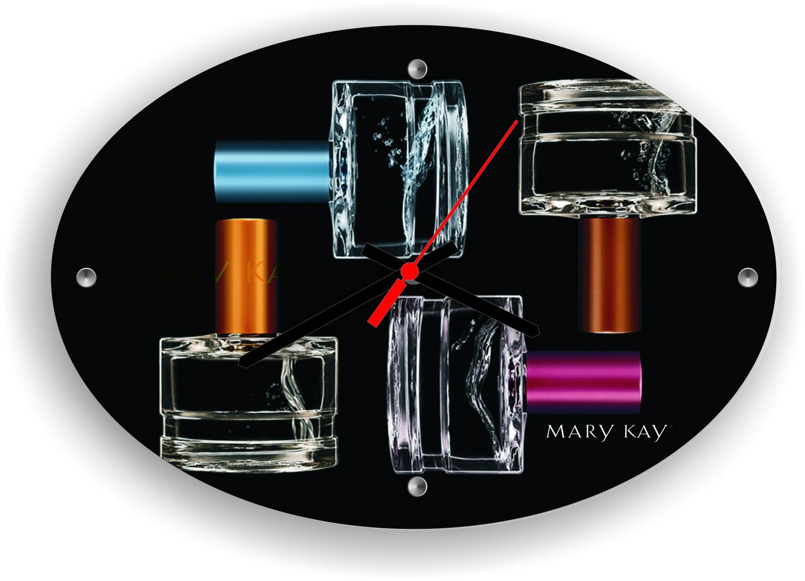 Часы сувенир Mary Kay