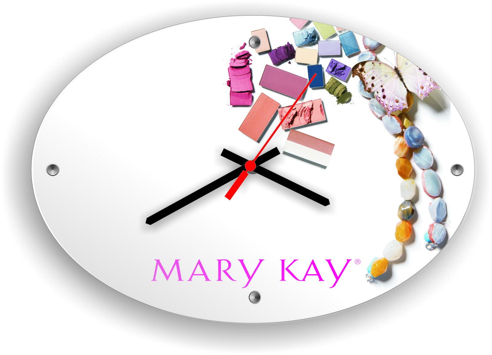 Часы подарок Mary Kay