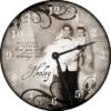 часы с фотографией индивидуальный дизайн 1