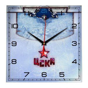 Сувенир – часы CSKA Moscow 03