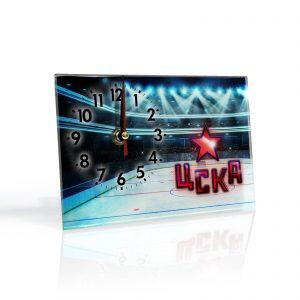 Сувенир – часы CSKA Moscow 08