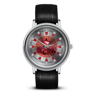 ЦСКА наручные часы сувенир