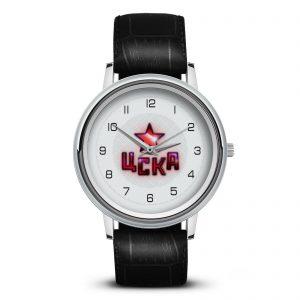 ЦСКА ХК наручные часы сувенир