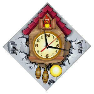 Часы с кукушкой «Куку-дом»