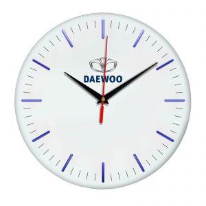 Сувенир – часы Daewoo 11