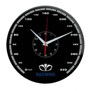 Сувенир – часы Daewoo 15