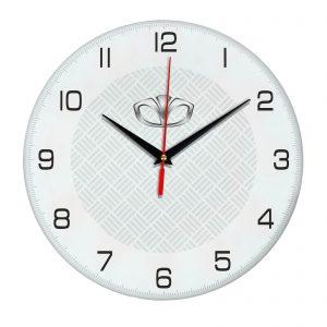 Сувенир – часы Daewoo 5 04