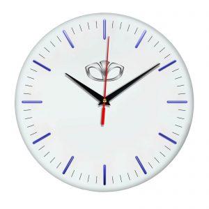 Сувенир – часы Daewoo 5 11