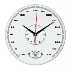 Сувенир – часы Daewoo 5 14