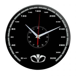 Сувенир – часы Daewoo 5 15