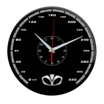 Сувенир часы Daewoo 5 15