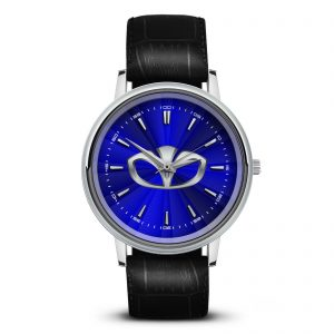 Daewoo 5 наручные часы со значком