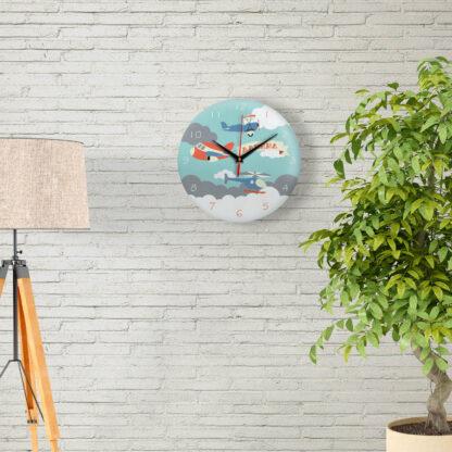Часы именные с надписью «Даниил»