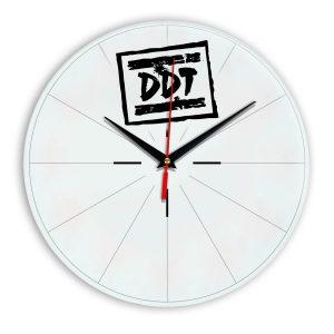 Ddt настенные часы 15