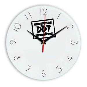 Ddt настенные часы 5