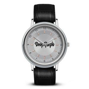 Deep purple наручные часы 1