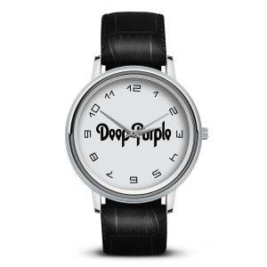 Deep purple наручные часы 3