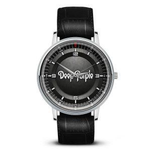 Deep purple наручные часы 5