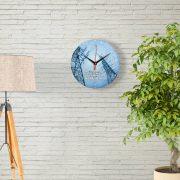 Настенные часы «den_energetika_07»
