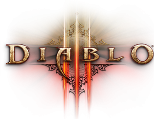 Часы Diablo 3