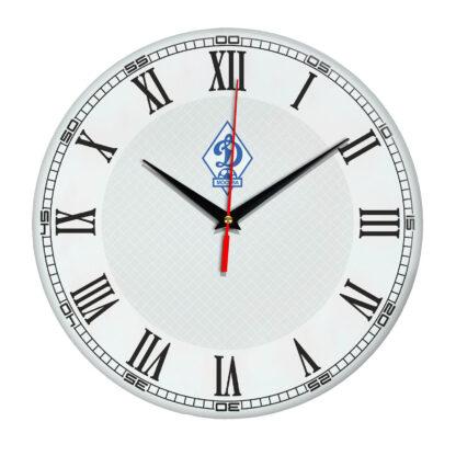 Настенные часы «с символикой DINAMO MOSKVA»