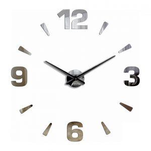 Большие 3D часы 2m 70-110 см