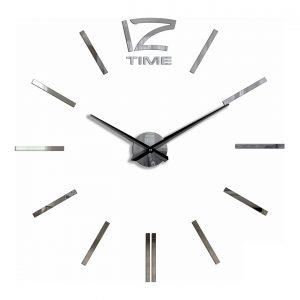 Большие 3D часы 4m 70-110 см
