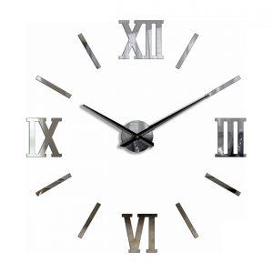 Большие 3D часы Diy-3d-clock-5m 70-110 см