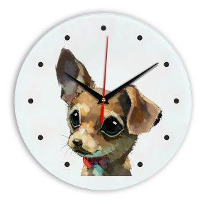 dogs-clock-84
