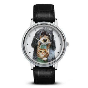 Наручные часы Собаки 65
