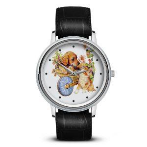 Наручные часы Собаки 82