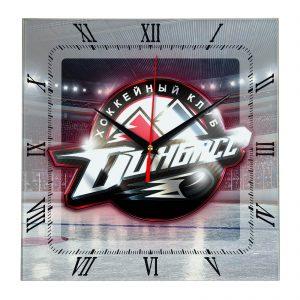 Сувенир – часы Donbass Donetsk 01