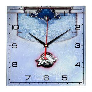 Сувенир – часы Donbass Donetsk 03