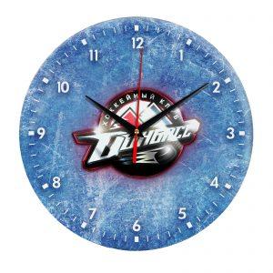 Сувенир – часы Donbass Donetsk 04