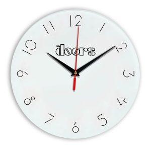 Doors настенные часы 5