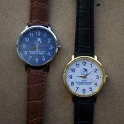 Наручные часы на заказ Золото