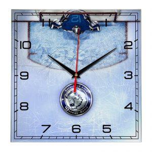 Сувенир – часы Dynamo Minsk 03
