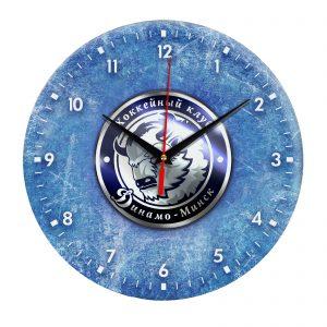 Сувенир – часы Dynamo Minsk 04