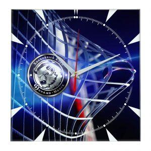 Сувенир – часы Dynamo Minsk 07