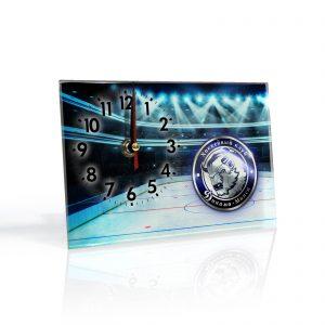 Сувенир – часы Dynamo Minsk 08