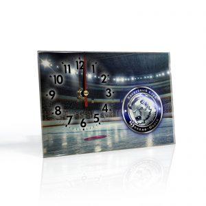 Сувенир – часы Dynamo Minsk 09