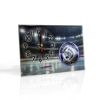 Настольные часы Ледовая арена Dynamo Minsk 09