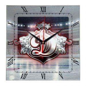 Сувенир – часы Dynamo Riga 01