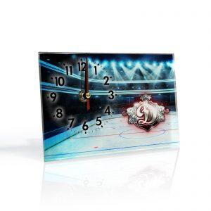 Сувенир – часы Dynamo Riga 08