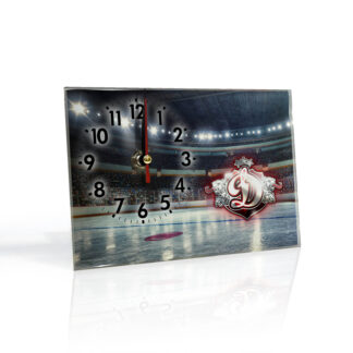 Настольные часы Ледовая арена Dynamo Riga 09
