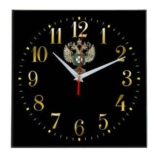 Настенные часы  «emblema-FAS-01-35»