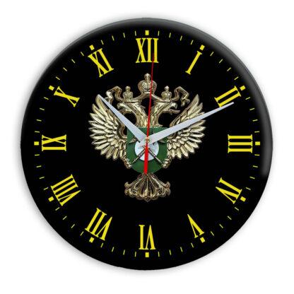 Настенные часы  «emblema-FAS-01-37»